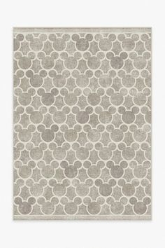 Shop area rugs, accent rugs and runner rugs at Ruggable. Washable, stain-resistant and waterproof, our rugs are perfect for homes with kids and pets. Grey Rugs, Mickey Mouse Design, Minnie Mouse, Pearl Background, Disney Rooms, Disney House, Disney Nursery, Machine Washable Rugs, Shopping