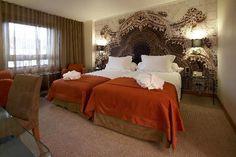 Marques De Pombal Hotel - Lisbon, Portugal