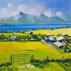 Arran View - Daniel Campbell