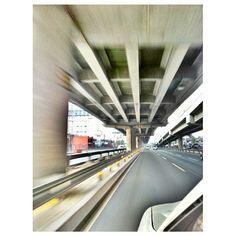 No #ttaffic on #slex SB #roadtrip#drive#saturday#morning#speed#highway#土曜日#ドライブ#フィリピン#高速道路