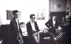 The Smiths - Demos and Instrumentals, Unreleased Studio Outtakes (Stereo Version), 1983-1987