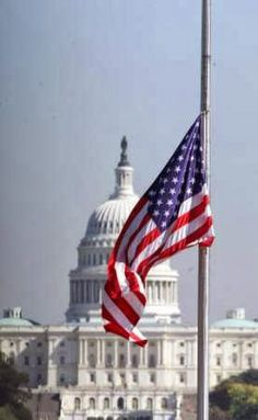 Sheriff refuses to lower flag in honor of Nelson Mandela – is it aProblem?
