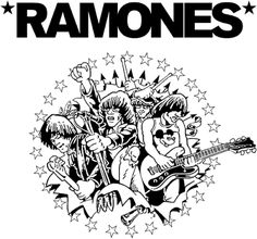 *** MANIFEST 13 ***: Ramones