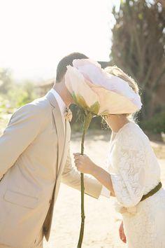 Scandinavian wedding - Brittany Watson Jepsen #flowershop