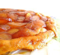 Tarte tatin de maçã | SAPO Lifestyle