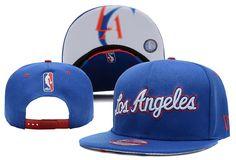 MLB Los Angeles Dodgers Blue Snapback Hats--xdf