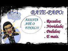 BATE-PAPO   Pam Rocha