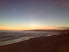 sunset Wilderness, Sunset, Beach, Places, Water, Garden, Outdoor, Gripe Water, Outdoors