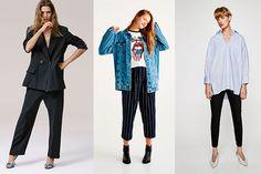 5 básicos de moda Cosplay, Outfits, Pants, Fashion, Fall Winter, Clothing, Trouser Pants, Moda, Suits