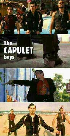 #Romeo_Juliet (1996)