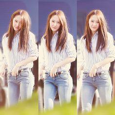Krystal Jung is so beautiful <3