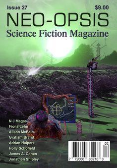Science Fiction Magazines, Science Magazine, The Twenties, Magazine Covers, Words, Authors, Writers, Horse, Author