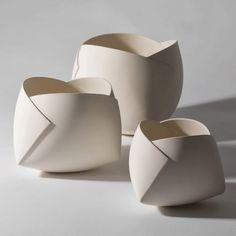 Céramique expériences: Voir... S'émouvoir... Céramique... Ann Van Hoey......