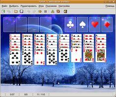 PySolFC es una colección gratuita con mas de 1000 juegos solitarios de cartas, ideal para esos momentos tan aburridos delante del PC. Sus creadores han incluido una gran variedad de modos de juego, para...