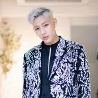 HD 포토 | 갓세븐 :: 네이버 TV연예 Got7 Bambam, Kimono Top, Blazer, Jackets, Tv, Women, Fashion, Down Jackets, Moda