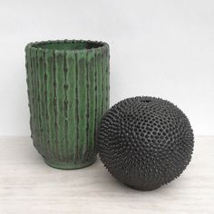 Pottery from ErStudio!