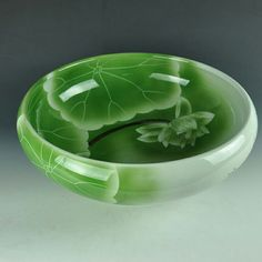 China Fashion, Lettuce, Serving Bowls, Spinach, Plates, Vegetables, China Style, Tableware, Hobbies