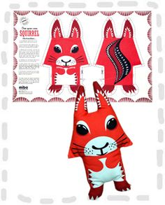 mibo_squirrel_teatowel