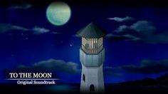 Una continuacion a la Recomendacion de Juego Independiente de To The Moon. Esta vez te traigo la banda sonora de este grandioso juego.
