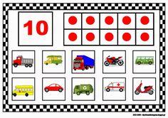 Το νέο νηπιαγωγείο που ονειρεύομαι : Ένα παιχνίδι με καρτέλες αρίθμησης από το 0 ως το ... Math Games, Boy Or Girl, Calendar, Playing Cards, Holiday Decor, Party, Transportation, Printables, Activities