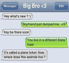 Aww too sweet! lol my bff would do that for mee Funny Texts Jokes, Text Jokes, Cute Texts, Funny Quotes, Funny Memes, Drunk Texts, Epic Texts, Funny Text Fails, Boy Quotes
