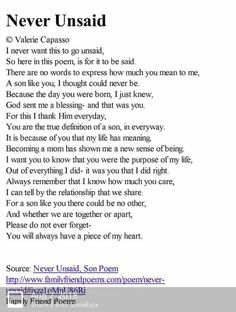 Son Quotes And Poems. Mother Son Quotes, Son Quotes From Mom, My Children Quotes, Mommy Quotes, Daughter Quotes, Quotes For Kids, Family Quotes, Me Quotes, Sister Quotes