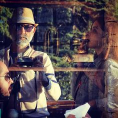 #ghoststories  from #landour   . . . @cafeivy