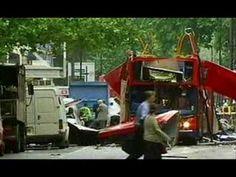 Atentado Terrorista Londres 2005