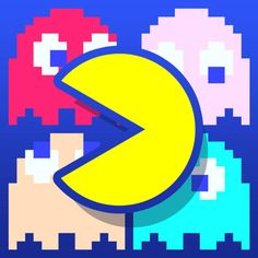 Download IPA / APK of PAC-MAN for Free - http://ipapkfree.download/4391/