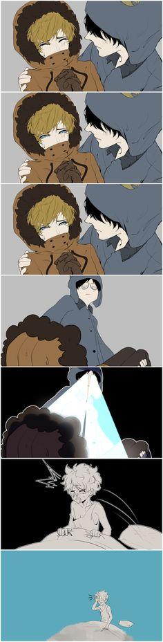 South Park Anime, South Park Fanart, Sea Pig, South Park Characters, Tweek South Park, Park Art, More Icon, Cool Art, Cartoons