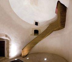 TORRIONE ANGIOINO DI BITONTO / SMN STUDIO DI ARCHITETTURA G.L. SYLOS LABINI E PARTNERS