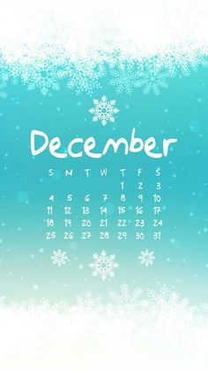 December 2016 Calendar, Calendar Wallpaper, Wallpaper For Your Phone, December, Neon Signs, Iphone Wallpapers, Day, Deserts, Printables