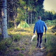 Il y a des photos auquelles il ne vaut mieux pas ajouter de description !  #voyage #Travel #Sweden #blogging by chris_voyage #travel