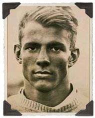 The photographer was Peter Beard, probably late 20s, early 30s. No idea who the beautiful young man was. Anyone know?