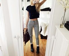 . outfit - clothes fashion
