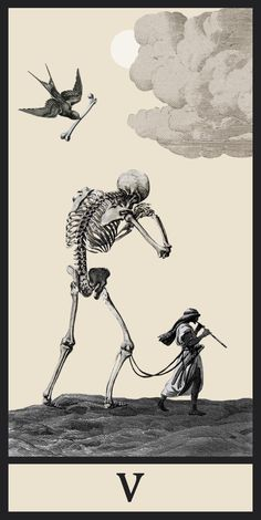 psycho path Ignacio Cobot s tarot Sara Fabel, La Danse Macabre, Occult Art, Arte Horror, Major Arcana, Vanitas, Art Graphique, Oracle Cards, Tarot Decks