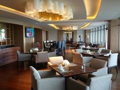 Sheraton Club Lounge Conference Room, Lounge, Club, Table, Furniture, Home Decor, Airport Lounge, Drawing Rooms, Decoration Home