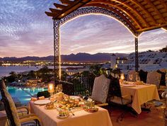Mövenpick Resort Sharm El Sheikh | Hotel in Egypt