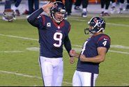 Texans pull off 31-28 comeback victory