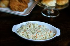 Better Than KFC Cole Slaw – you can make this easily and quickly at home with our recipe.