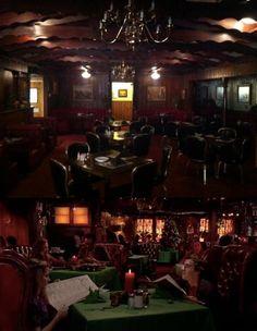Fast Times at Ridgemont High  (mark ratner stacy hamilton date)  Barone's Restaurant 13726 Oxnard Street Valley Glen, CA