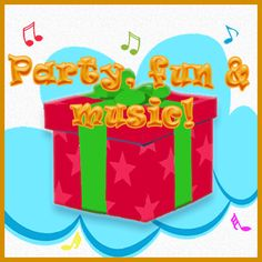 #App Of The Day 10 Dec 2016 Pass the Parcel! by ObsidianSoft http://www.designnominees.com/apps/pass-the-parcel