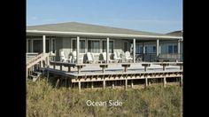 Lamm House #247, Topsail Beach, NC