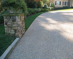 Image Result For Steep Driveway Fix For The Home