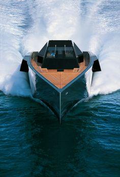 Wally 118 wallypower yacht 33... Liked by Kata Rocks - www.katarocks.com