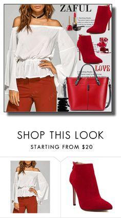 """Fashion Style 2"" by ramiza-rotic ❤ liked on Polyvore"