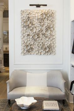 Marcus Design: Decor Inspiration | Club Monaco NYC