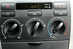 How to Fix Your Car's Air Conditioner  -- Here's a short guide to how air conditioning (AC) works, why it might not work, and what you can do about it.