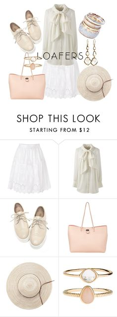 """Breezy Beauty"" by ladyjcmuses ❤ liked on Polyvore featuring Diane Von Furstenberg, Lands' End, Fendi, Accessorize, Ippolita and plus size clothing"