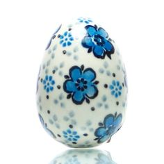 """The """"Pisanki"""" egg is a traditional Eastern European decoration. Used to enhance…"""